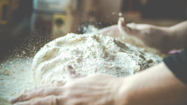 Mądrość domowego chleba