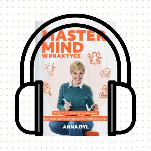 Audiobook MasterMind w praktyce